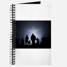 Jesus Light Journal