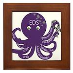 EDS Octopus Framed Tile