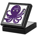 EDS Octopus Keepsake Box