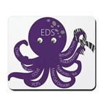 EDS Octopus Mousepad