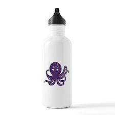 EDS Octopus Water Bottle