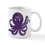 EDS Octopus Mug