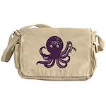 EDS Octopus Messenger Bag