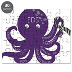 EDS Octopus Puzzle
