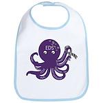 EDS Octopus Bib
