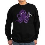 EDS Octopus Sweatshirt (dark)
