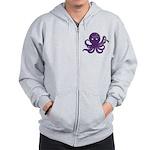 EDS Octopus Zip Hoodie