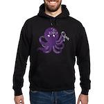 EDS Octopus Hoodie (dark)