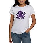 EDS Octopus Women's T-Shirt