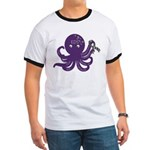 EDS Octopus Ringer T