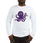 EDS Octopus Long Sleeve T-Shirt
