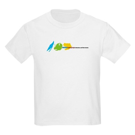 SEECosaurus 2012 Kids Light T-Shirt