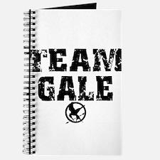 Team Gale (distress) Journal