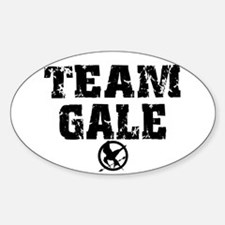 Team Gale (distress) Decal