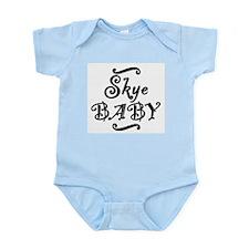 Skye BABY Infant Bodysuit