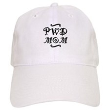 PWD MOM Baseball Baseball Cap