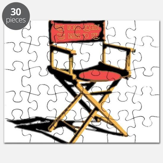 Film Brings Life Puzzle