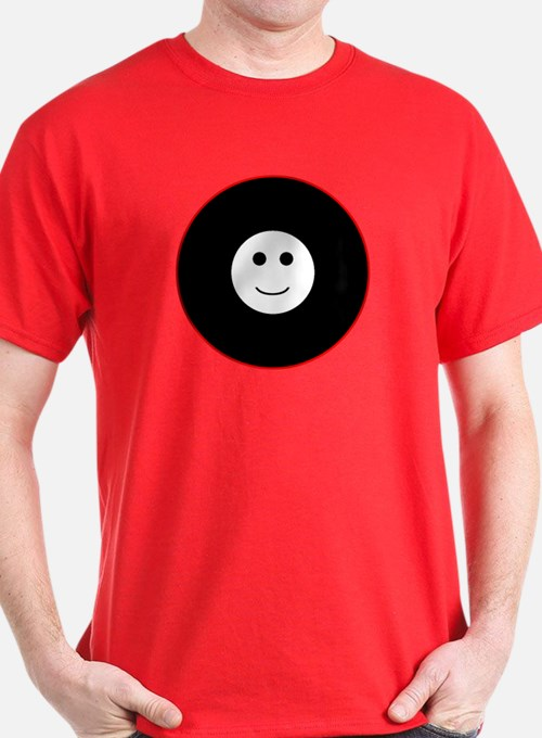 Smiling DBMIPY T-Shirt