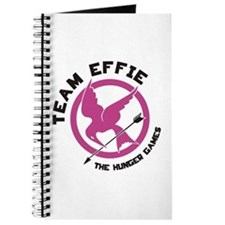 Team Effie Journal