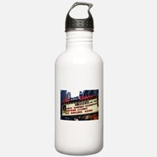 Old Times Square:No. 12 Water Bottle