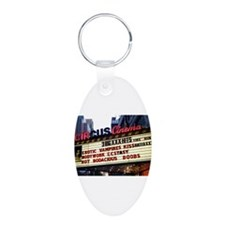 Old Times Square:No. 12 Keychains