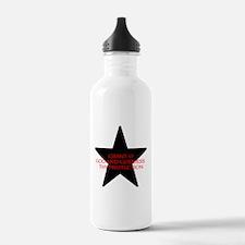 CULTURE Water Bottle
