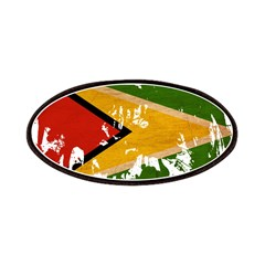 Guyana Flag Patches