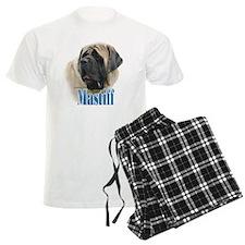 Mastiff(fawn)Name Pajamas