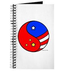 Yin Yang Journal