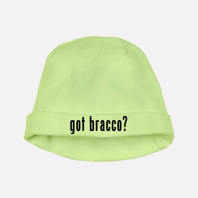 GOT BRACCO baby hat