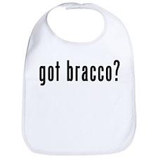 GOT BRACCO Bib