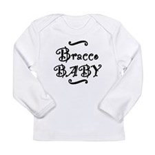 Bracco BABY Long Sleeve Infant T-Shirt