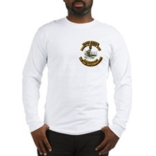 POW - They Never Have a Nice Day Long Sleeve T-Shi