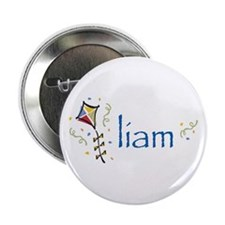 Liam Button