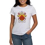 Van Voorst Coat of Arms Women's T-Shirt