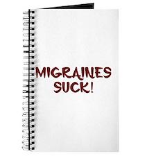 Migraines Suck! Journal