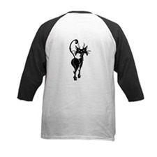 Black Siamese Cat Tee