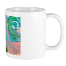 FLAMINGO PARTY Mug