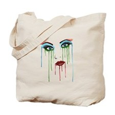 The London Look, Tote Bag