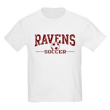 Ravens Soccer T-Shirt