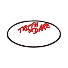 Truth or Dare Patches
