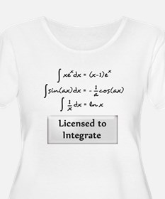 Licensed to Integrate T-Shirt