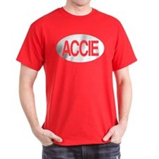 Accie Red T-Shirt