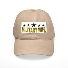 Military Wife Baseball Cap