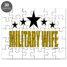 Military Wife Puzzle