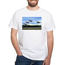Thunderbirds Take Off Shirt