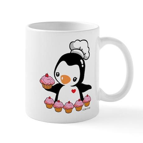 Bake a Cupcake Mug