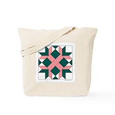 Washington Quilt Tote Bag