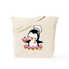Bake a Cupcake Tote Bag