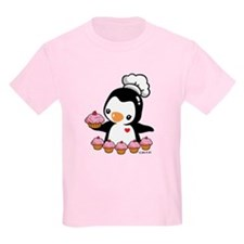 Bake a Cupcake T-Shirt